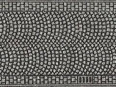 NOCH 44070 - Kopfsteinpflaster