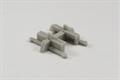 NOCH 7297413 - Isolierverbinder, 2 Stück