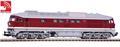 Piko 52767 - Sound-Diesellok 132 203-1 Wechselstro