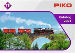 Piko 99421 - TT Katalog 2021