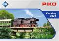 Piko 99501 - H0-Katalog    Moba/Geb. 2021 (VE 10)