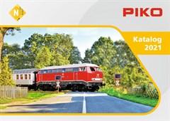 Piko 99691 - N-Katalog 2021