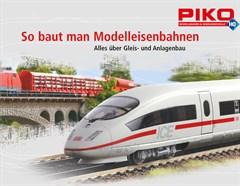 Piko 99853 - Gleisplanbuch n/n