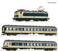 Roco 61483 - Zugset Karlsruher Zug