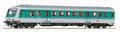 Roco 64206 - Nahverkehr-Steuerwagen im mintgrünem