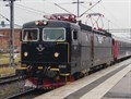 Roco 70451 - E-Lok Rc3 SJ schwarz