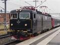 Roco 78452 - E-Lok Rc3 SJ schwarz AC-Snd.
