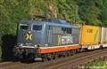 Roco 79367 - E-Lok BR 162 Hectorrail AC-Snd