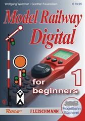 Roco 81391 - Digital Einsteiger EN 1