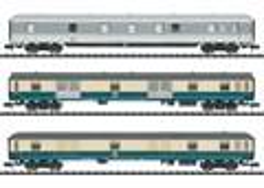 Trix 15424 - Wagen-Set ExprD-14117