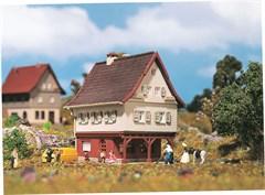 Vollmer 49552 - Z Gartenstadthaus