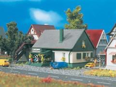 Vollmer 49571 - Z Wohnhaus mit Ladengeschäft,