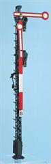 Weinert 2501 - Hauptsignal, einflügelig, 8 m