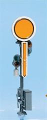 Weinert Modellbau 2505 - Vorsignal Bausatz, 2- ode