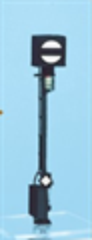 Weinert Modellbau 2506 - Gleissperrsignal Bausatz
