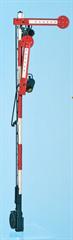 Weinert Modellbau 2512 - schweizer Hauptsignal, zw